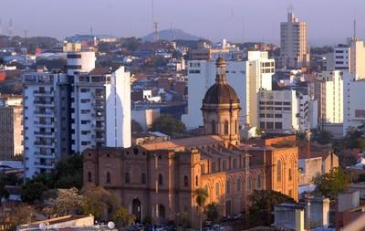 S&P mantiene calificación soberana de Paraguay en BB con perspectiva estable