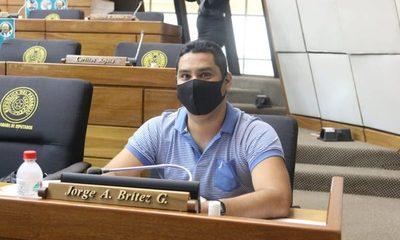 Preocupa inseguridad en Ciudad del Este, dice diputado