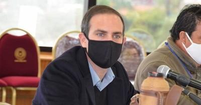 La Nación / Ley de autoblindaje enfría casos para dejar en el oparei, según Rasmussen