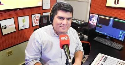 El periodista Gustavo Velázquez sorprendió a sus seguidores con esta noticia