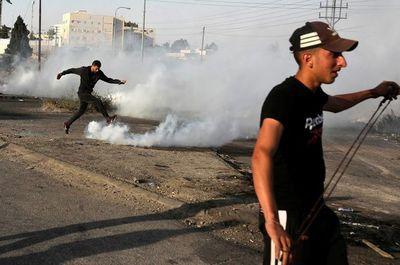 Israel y Gaza transitan el primer día de tregua en una frágil calma