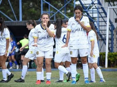 Deportivo Capiatá se lleva los puntos de Villa Elisa