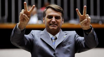 """Bolsonaro dispara contra Lula, Fernández y Maduro: """"El comunismo no funcionó en ningún lugar del mundo"""""""