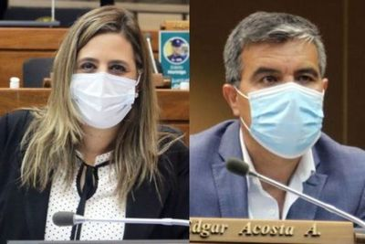 Proponen que por ley CGR fiscalice cuentas de Itaipú y Yacyretá