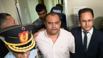 Ratifican rechazo del recurso planteado por el fiador de Sousa Lira