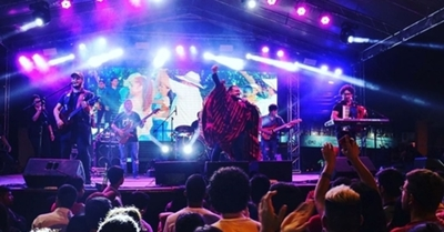 Músicos de Tierra Adentro, condecorados por importante organización musical