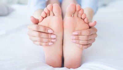 Elección de calzados es fundamental para evitar lesiones en los pies