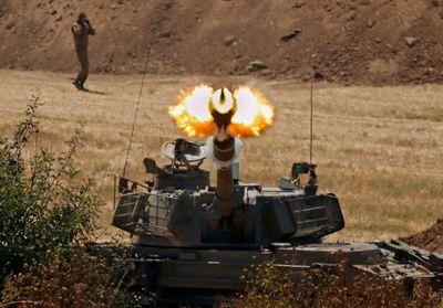 """EE.UU. """"no tiene planes"""" de cambiar su ayuda militar a Israel"""