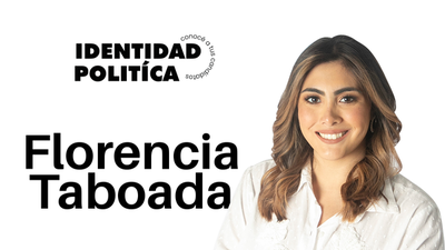 Identidad Política: Florencia Taboada