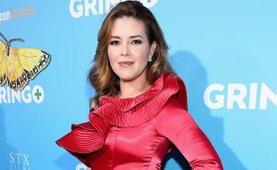 La polémica Alicia Machado vuelve a la TV venezolana