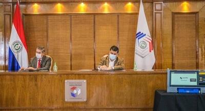 ESTABLECEN PROTOCOLO SANITARIO PARA INTERNAS Y ELECCIONES MUNICIPALES