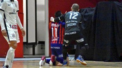 Carlos Barbosa y San Lorenzo jugarán la final