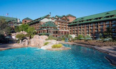 Los seis mejores hoteles dentro de Disney World, Orlando
