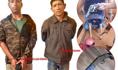 Detienen a hermanos delincuente involucrados en asesinato en barrio San Juan de C. del Este – Diario TNPRESS