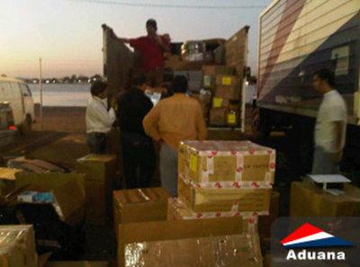 Dirección Nacional de Aduanas realizará remate de mercaderías el 26 y 27 de mayo – Diario TNPRESS