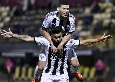 Libertad y el partido para conquistar el torneo Apertura 2021