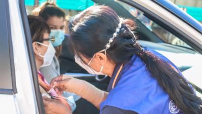 Gobierno sigue rechazando ayuda a pesar de crisis sanitaria