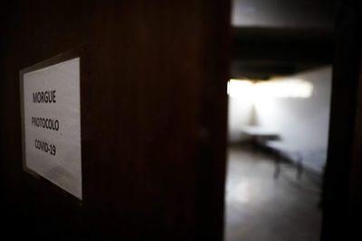 Personas de entre 60 y 69 años, perfil del fallecido por covid en Paraguay