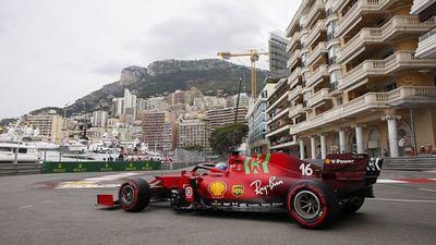 Fórmula Uno: Charles Leclerc firma la 'pole'