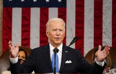 Biden asegura que si se reconoce a Israel como Estado independiente, habrá paz