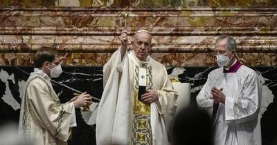La Nación / El papa beatificará a religiosa peruana asesinada por Sendero Luminoso