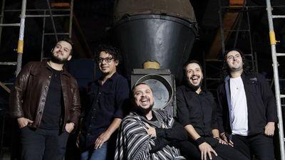 Tierra Adentro pilló a 5 políticos  usando sus canciones sin permiso