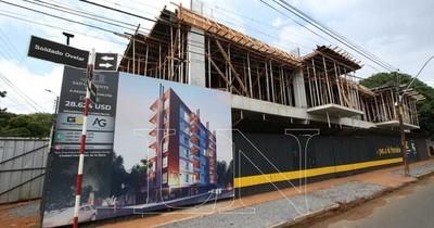 La Nación / Nace nueva propuesta de departamentos en Fernando de la Mora con Edificio San Clemente