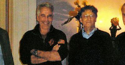 Denuncias de acoso, una relación oculta con una empleada y vínculos con Epstein: el cóctel que podría destruir la imagen de Bill Gates