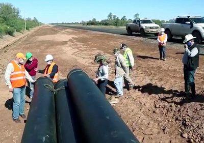 Acueducto: llenarían nuevamente reservorios este fin de semana