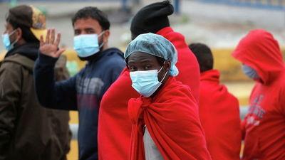 Ministro del Interior español anuncia en Melilla un refuerzo de efectivos ante la ola de inmigrantes
