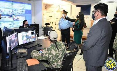 El Sistema 911 integra mesa de trabajo para potenciar seguridad aeroportuaria •