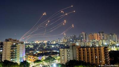 ¿Cómo apoyó Irán a Hamás en Gaza?