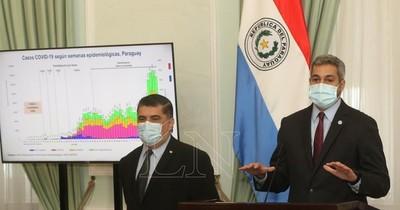 La Nación / Senadora cuestiona falta de gestión y liderazgo de Abdo Benítez