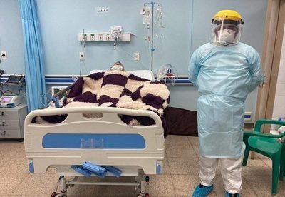 Covid mata a 120 personas enúltimas 24 horas, 567 están en UTI (50 % morirán)