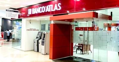 La Nación / Sala Constitucional de la Corte deberá decidir si favorece o no a Banco Atlas