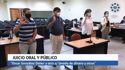 Errores fiscales en caso OGD y su hijo exponen a Paraguay al aplazo