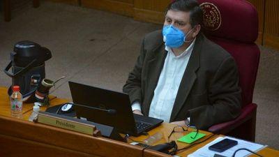 Llano quiere reeditar alianza del PLRA con el FG para 2023