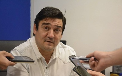 Liberales ya no creen que Efraín Alegre gane las elecciones, dice Buzarquis
