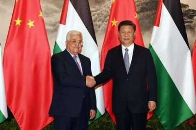 China desembarca en Medio Oriente con una millonaria ayuda económica, militar y sanitaria para el grupo terrorista palestino Hamás