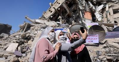 """La Nación / Consejo de Seguridad de ONU pide """"plena adhesión"""" a alto el fuego en Gaza"""