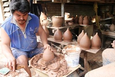 Encuentro Internacional de Ceramistas tendrá como sede a Areguá