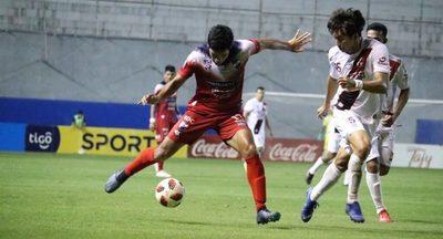 Nacional recibe este domingo a River Plate en el Arsenio Erico