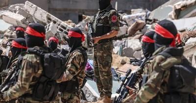 """La Nación / La ONU llama a solucionar las """"causas profundas"""" del conflicto palestino-israelí"""