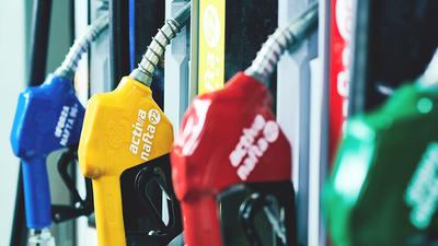 """Viceministro de Transporte a dueños de gasolineras: """"No es momento de ganar demasiado"""""""