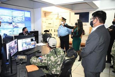 Buscan mejorar seguridad aeroportuaria