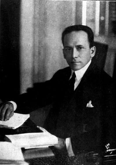Eligio Ayala, el ejemplo más esclarecido de lo que es un héroe civil, afirman