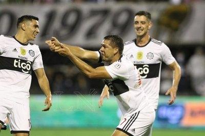José Leguizamón está para volver al fútbol paraguayo