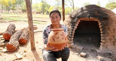 La Nación / El miércoles se inicia el encuentro internacional de ceramistas en Areguá