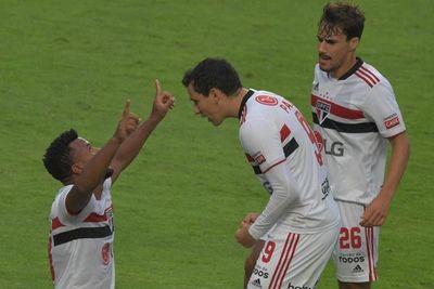 Sao Paulo conquista el título paulista tras vencer a Palmeiras