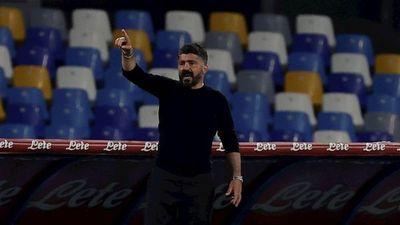 Napoli despide a Gattuso tras acabar fuera de la Champions